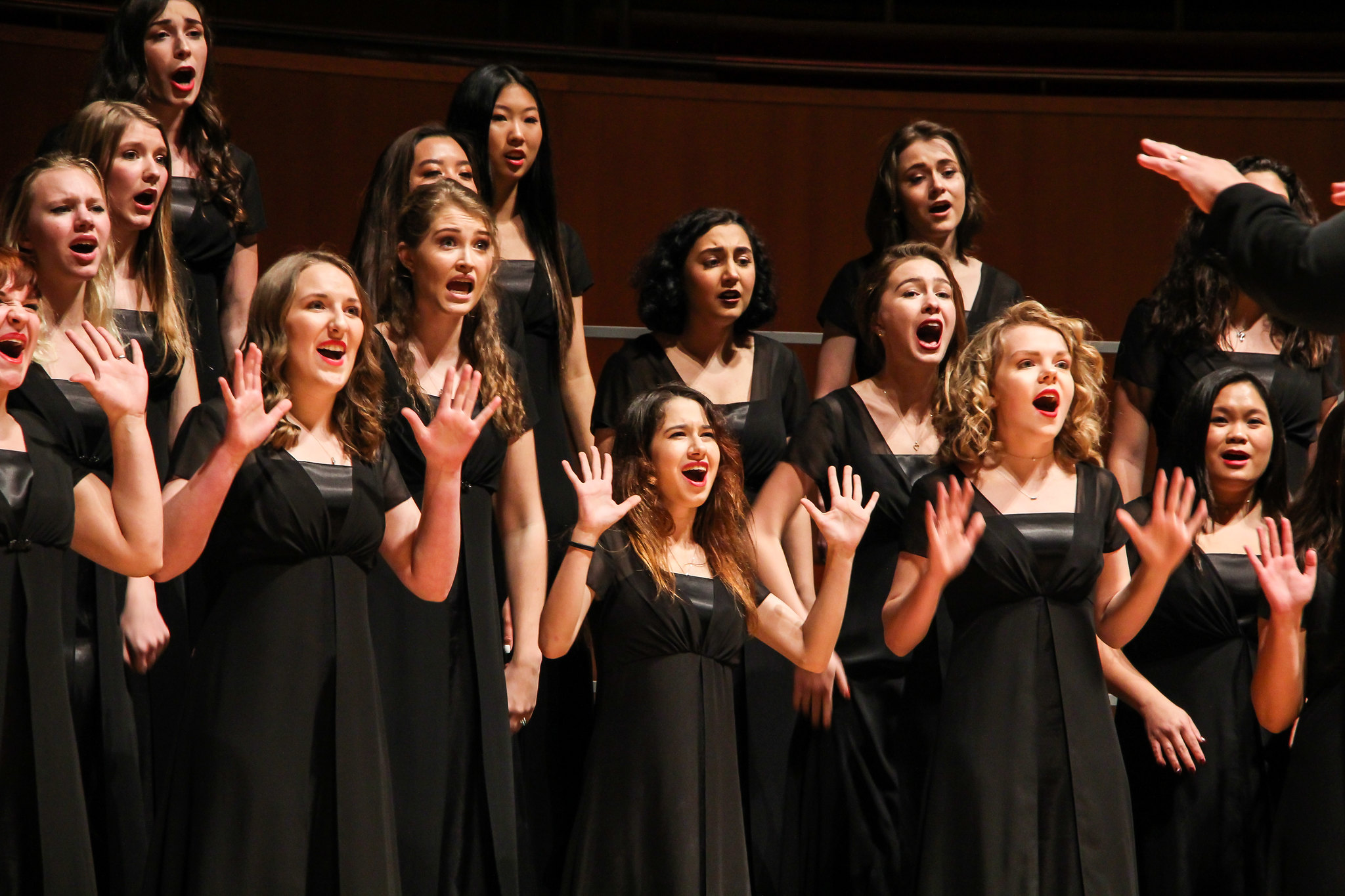 Grandview Superwomen's Choir
