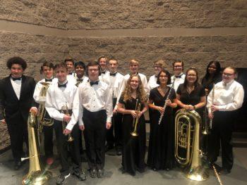 Grandview High School Concert Band