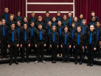Grandview Tenor Bass Choir