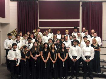 Grandview High School Symphonic Band