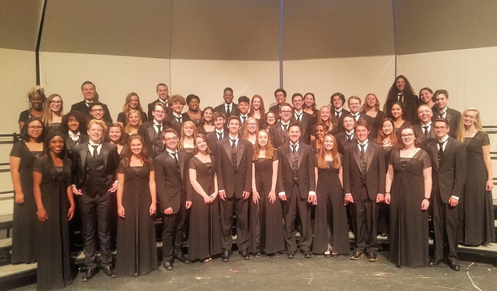 Grandview Chamber Singers