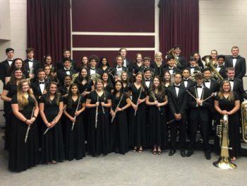 Grandview Wind Ensemble