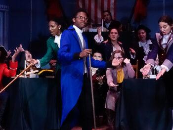 1776 Musical