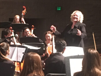 Grandview High School Orchestra