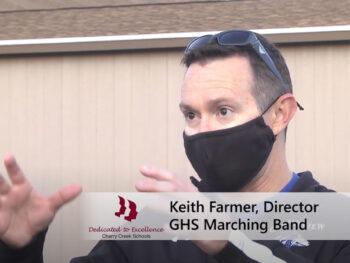 Keith Farmer Grandview Wolf Pride